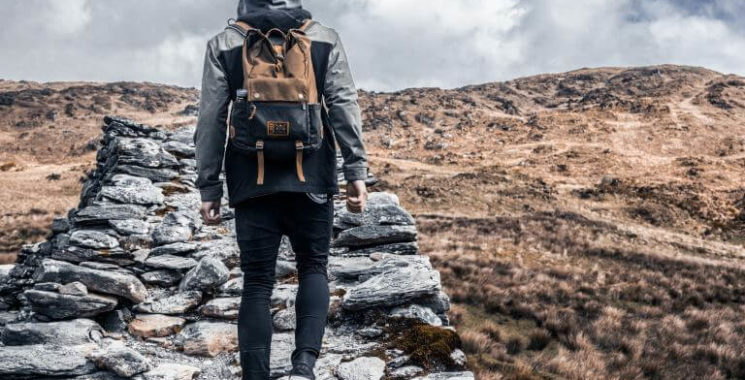 best backpack for men