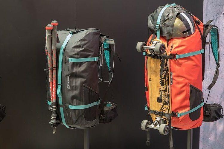 waterproof duffel bags