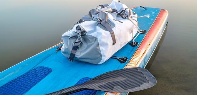 what is the best waterproof duffel bag