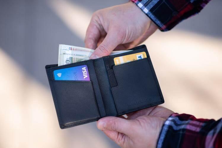 best card holder wallet