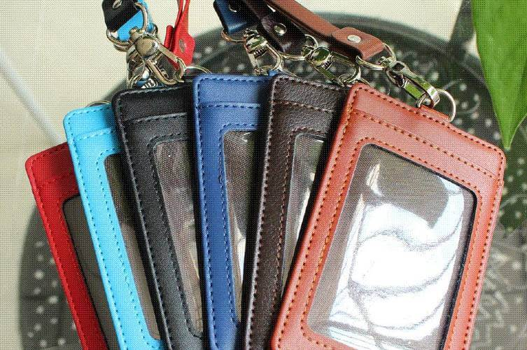 lanyard wallet for men