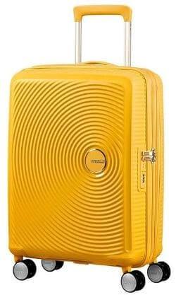 polypropylene hardside luggage