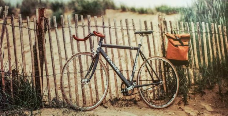 best bike messenger bag