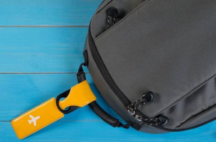 tsa friendly laptop backpack