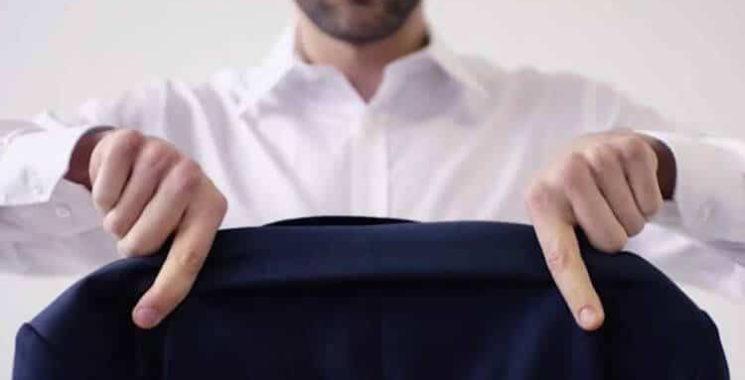 fold jacket for travel